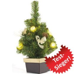 testsieger der beste mini weihnachtsbaum f r dich. Black Bedroom Furniture Sets. Home Design Ideas